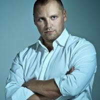 Thumbnail image for Інтерв'ю Андрій Федорів: «Найбільший плюс України – це природність людей»