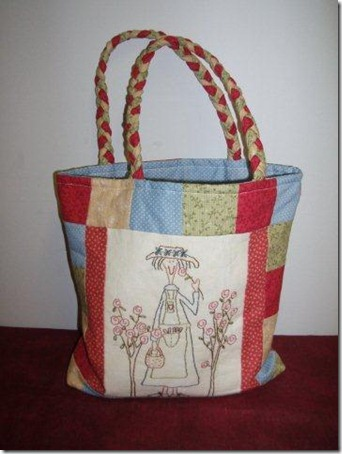 Bag by Narelle