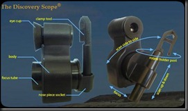 Discovery Scope parts