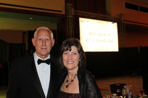 Colleen and Dave ACFW 2012