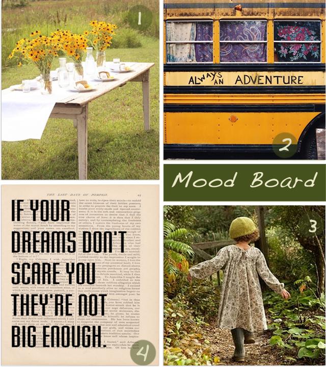 Mood Board  114