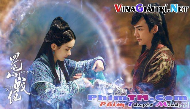 Xem Phim Thục Sơn Chiến Kỷ Chi Kiếm Hiệp Truyền Kỳ - The Legend Of Zu - phimtm.com - Ảnh 1