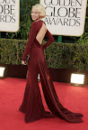 My favorite? Naomi Watts in Zac Posen. She finished the look with diamond and garnet earrings—absolutely stunning!