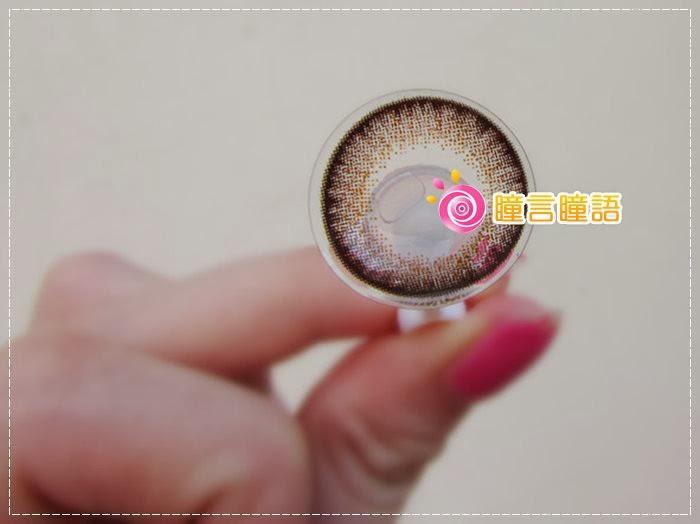 韓國NEO隱形眼鏡-NEO可人兒咖(日拋)8