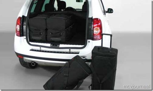 Accessoires Dacia Duster 11