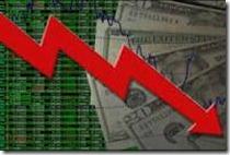 Stocks Downturn