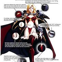 guerrera letal ideal manga.jpg