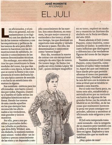 2012-08-16 El Juli (Diario Sur) 001