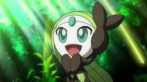 Pokemon Bản Dạ Khúc Ánh Trăng Của Meloetta - Pokemon: Meloettas Moonlight Serenade VietSub