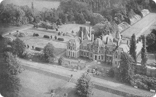 Marbury Hall