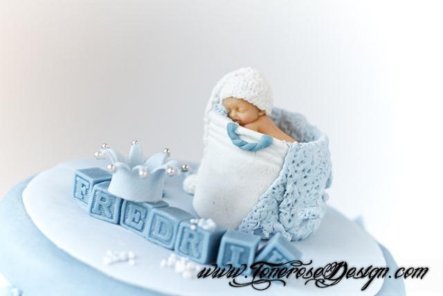 dåpskake prins barnedåp IMG_6555