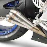 pot d'echapement toute motos ancetre sport scooter routière marque scorpion,lazer,marshall,yoshimura