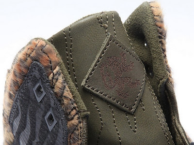nike lebron 11 nsw sportswear lifestyle dark loden 1 08 Nike LeBron XI NSW Lifestyle Beast Available Now in Europe