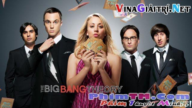 Xem Phim Vụ Nổ Lớn Phần 9 - The Big Bang Theory Season 9 - phimtm.com - Ảnh 1