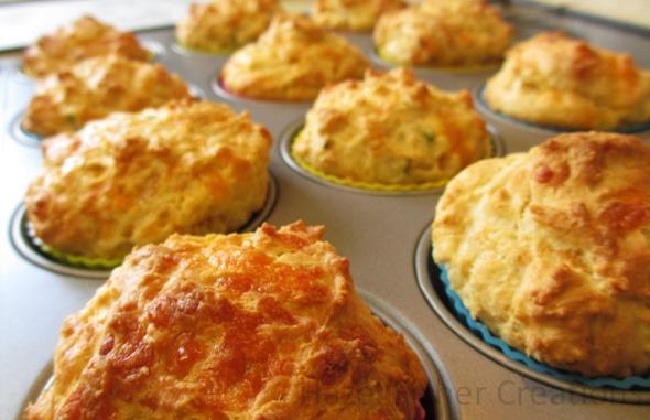 june 17 cheesy muffins 2