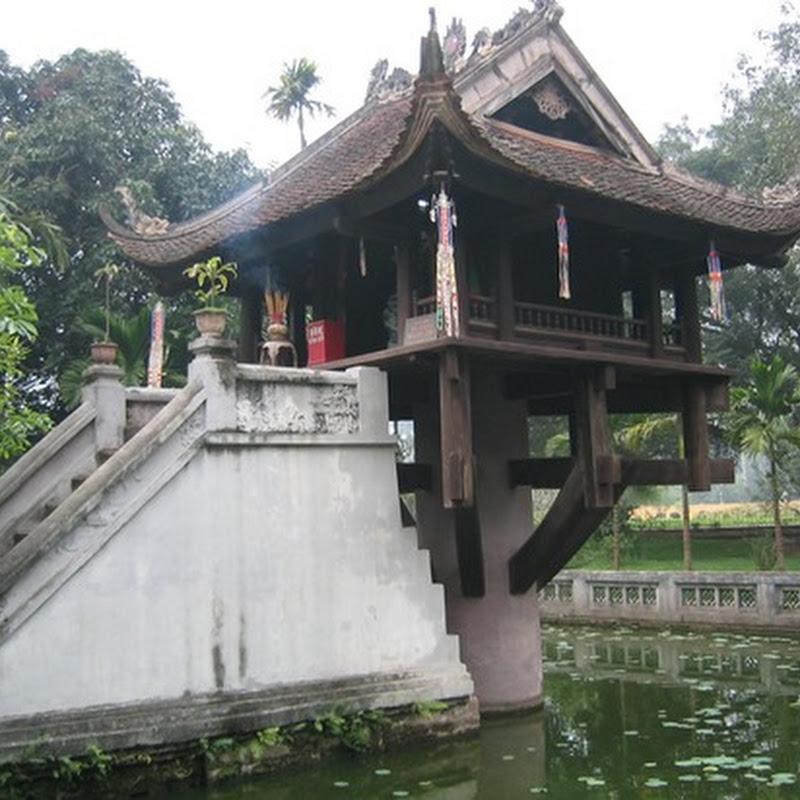 Một vài đóng góp của Phật giáo đối với văn hóa Việt Nam