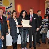 Asociación - Entrega de premios concurso de pintxos