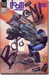 P00032 - Doom Patrol v2