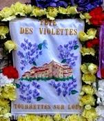 Tourrettes Fête 01