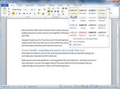 MS Office 2010 9tdownload.blogspot.com.--