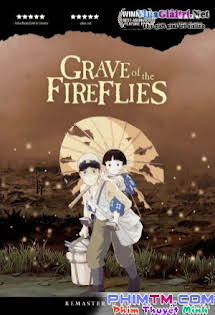 Ngôi Mộ Đom Đóm - Grave of the Fireflies