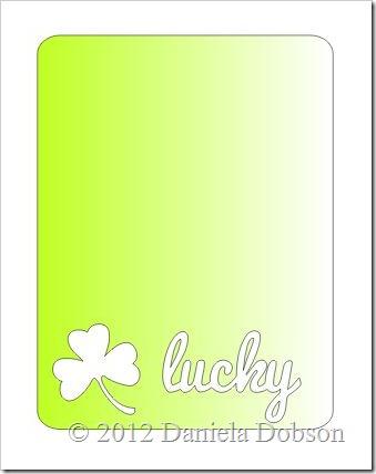 Lucky by Daniela Dobson