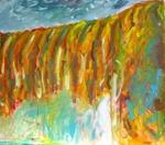 Niagara Falls artist Chiho Yoshikawa