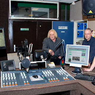 27 december 2012, Radio Ridderkerk