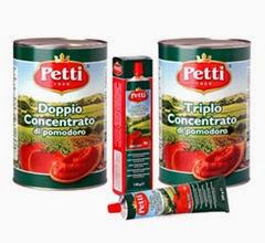 Concentrato Petti