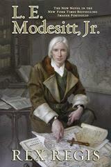 Rex Regis - L. E. Modesitt Jr.