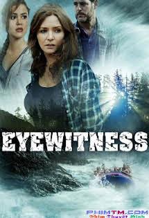 Nhân Chứng - Eyewitness 2016