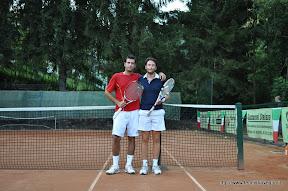 Federico e Denny.