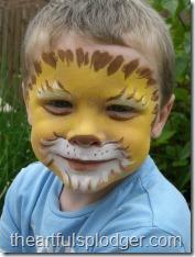leon maquillaje