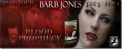 Blood Prophecy Banner 851 x 315