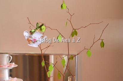 Chá das Flores Bonfa - De Ana à Z (51)