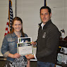 Youth Leadership Recognition Award: Phoebe Coughin