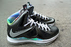 nike lebron 10 gr prism 8 01 Release Reminder: Nike LeBron X Prism and its Gallery