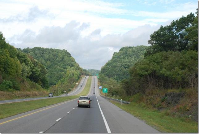 09-07-11 B I-64 West Virginia 005