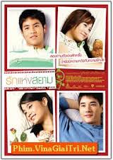 Tình Yêu Ở Quảng Trường Siam