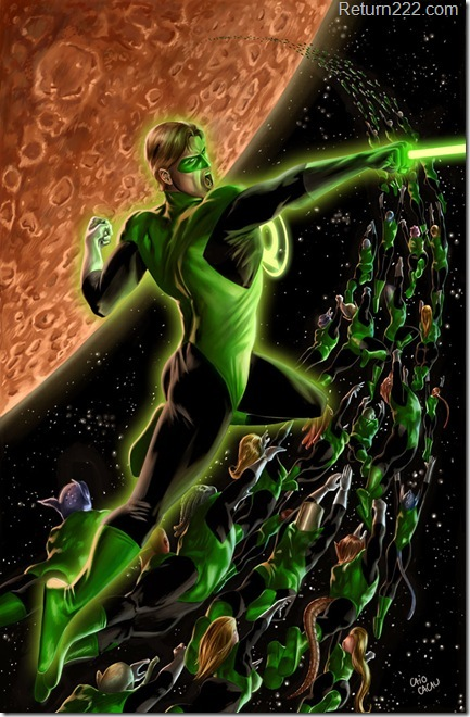 Green_Lantern_by_caiocacau