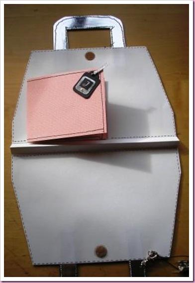 Handbag Card 9