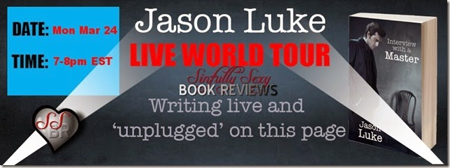 jason luke world tour ssbr