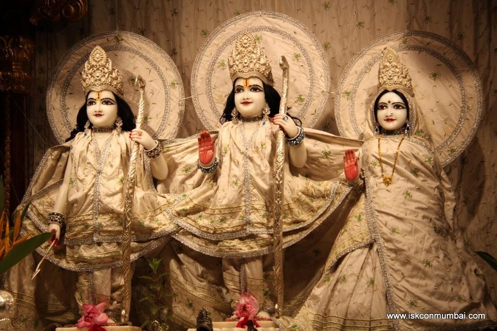 Sri Sri Sita Rama Laxman