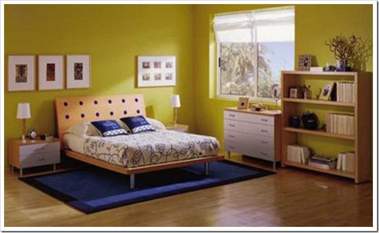 Dormitorio_ fengshui