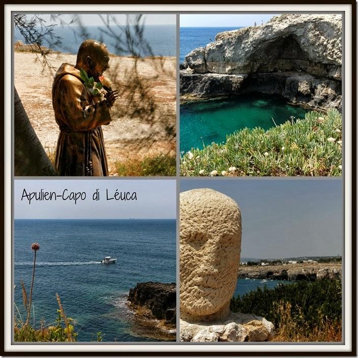 2013_Collage_Apulien_Capo di Leuca