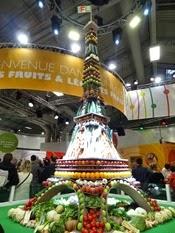 2015.02.26-091 Tour Eiffel en fruits et légumes