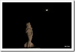 A Lua e a