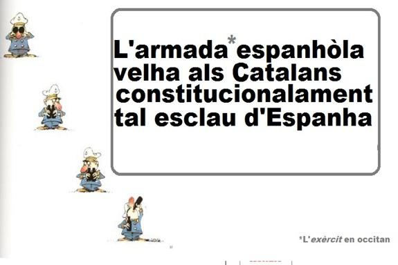 armada espanhòla