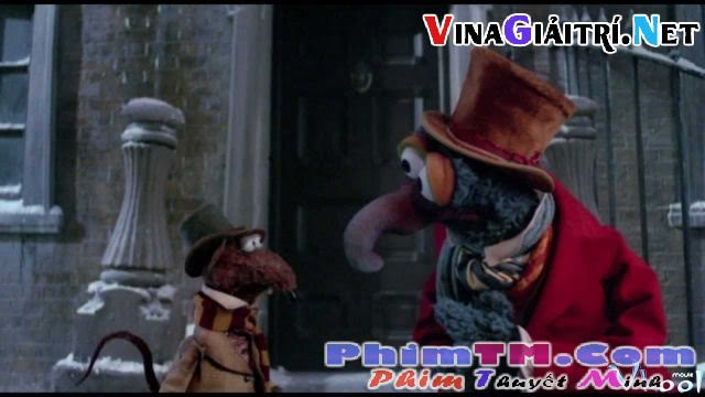 Xem Phim Khúc Giáng Sinh - The Muppet Christmas Carol - phimtm.com - Ảnh 4