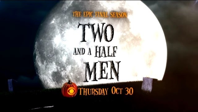 Two and a Half Men - Temporada 12 - Especial de Halloween
